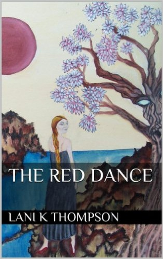 The Red Dance book cover